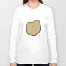 Wry Bread Long Sleeve T-shirt