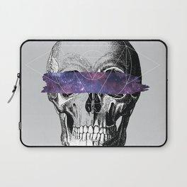 Don't Look // Anatomy x Geometry Laptop Sleeve