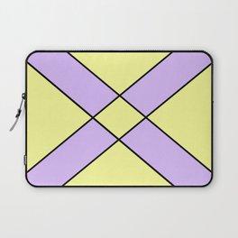 Saint andrew's cross 4 Laptop Sleeve