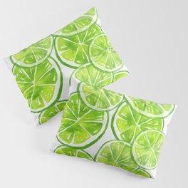 Limes Pillow Sham