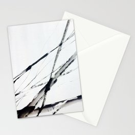 The Winter Wood #2  Stationery Cards