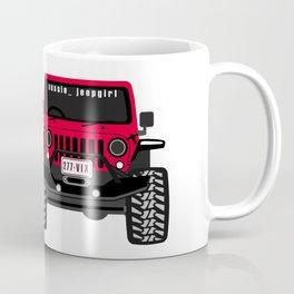 aussie_jeepgirl Coffee Mug