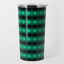 Oregon Green Travel Mug