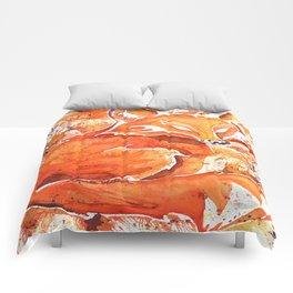 Fox (Spirit of the...) Comforters