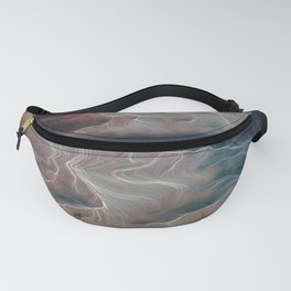 Word of Dream Fanny Pack