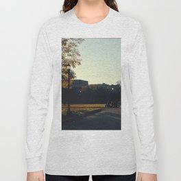 Falling Out Long Sleeve T-shirt