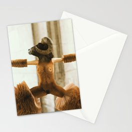Aries Minoan Stationery Cards