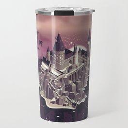 Hogwarts series (year 5: the Order of the Phoenix) Travel Mug