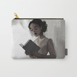 Book Carry-All Pouch