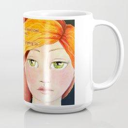 Nature lover Coffee Mug