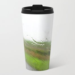 RAINY HIGHWAY Travel Mug