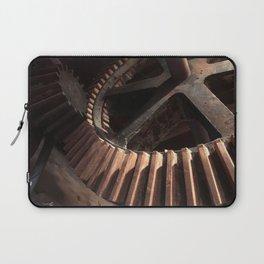 Grist Mill Gears Laptop Sleeve