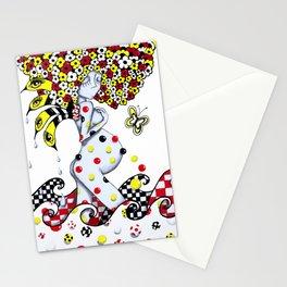 Alumia - Stationery Cards