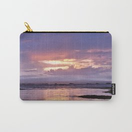 Misty Sunset Carry-All Pouch