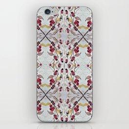 Cherries Still on the Branch iPhone Skin