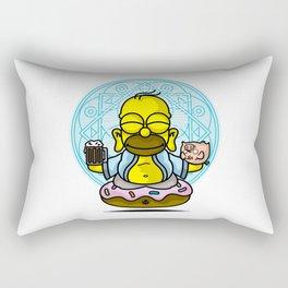 relax hommie Rectangular Pillow