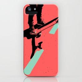 S. K. 03 iPhone Case