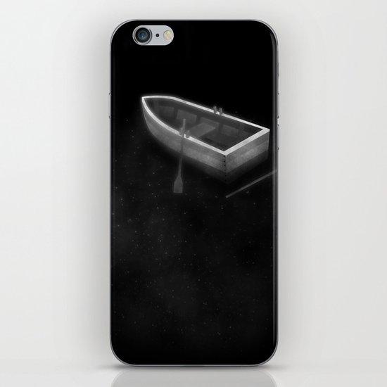 Annan Water iPhone & iPod Skin