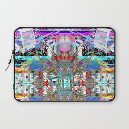 RATE RAVE Laptop Sleeve