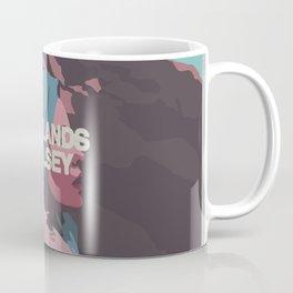 Badlands Halsey Coffee Mug