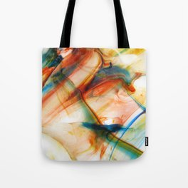 Glorious Siddhi Tote Bag