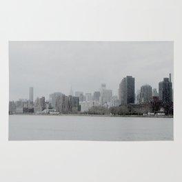 NEW YORK 3 Rug