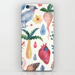 Tropical Dream iPhone Skin