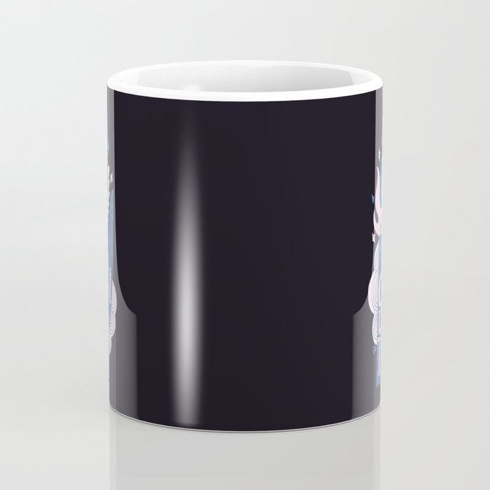 I Can't Unsee That Coffee Mug