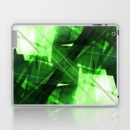 Elemental - Geometric Abstract Art Laptop & iPad Skin
