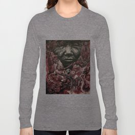 Zurraspita Fresh Long Sleeve T-shirt