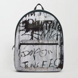 Madeira Window Backpack