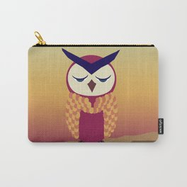 nocturnal [pt.3] Carry-All Pouch