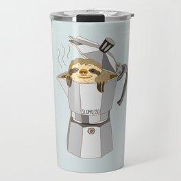 Slopresso Travel Mug