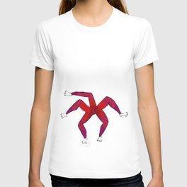 Tusen sparkar T-shirt