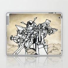 Transformer Laptop & iPad Skin