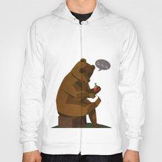 Mrs. Bear Hoody