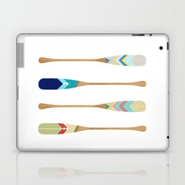 Oars Laptop & iPad Skin