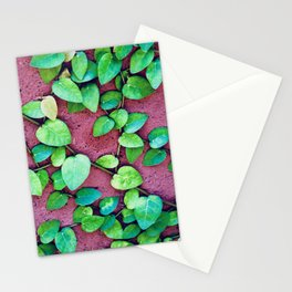 On The Wall Stationery Cards