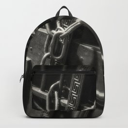 Security Backpack