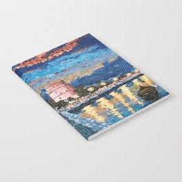 Greece: Thessaloniki In Memory Notebook