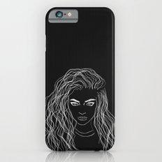 LORDE iPhone 6 Slim Case