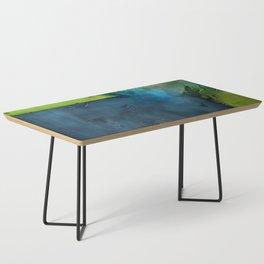 Damage Coffee Table