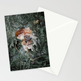 Décomposition // Decomposition Stationery Cards