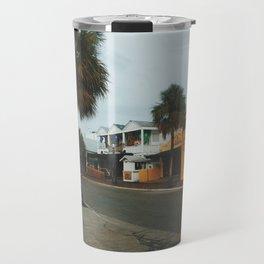 Greene Street, Key West Travel Mug