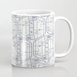 Abstract pattern 4 Coffee Mug