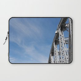 Span of Time Laptop Sleeve