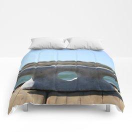 Dock Cleats Comforters