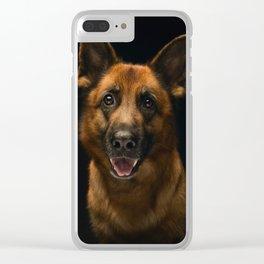 Vitta Clear iPhone Case