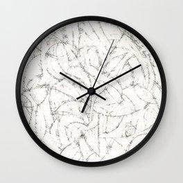 Streams II Wall Clock