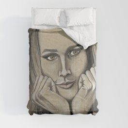 Hey Maddalena Comforters